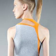 Gorgeous color combo and geometric detail. Herzlich Willkommen SS14