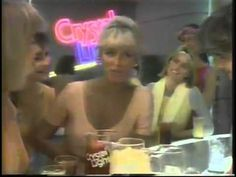 1988 crystal light with linda evans commercial commercial linda evans in crystal light commercial 1985 aloadofball Images
