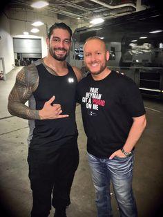 Smile Is, Love Your Smile, Wwe Superstar Roman Reigns, Wwe Roman Reigns, Roman Reigns Family, Cleft Chin, Roman Regins, Royal Rumble, Wwe News