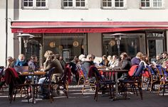 Cafe Zirup - VELKOMMEN TIL CAFÈ ZIRUP