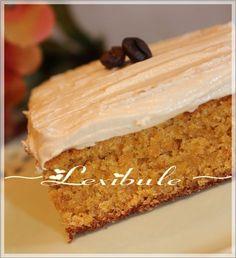 les milles & un délices de ~lexibule~: Gâteau graham, glaçage au café