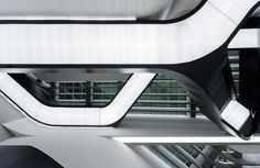 Stirling Prize 2010 Goes to Zaha Hadid's MAXXI Museum in Rome