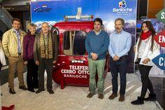 Teleferico Cerro Otto presentó su propuesta invierno junto al EMPROTUR en Buenos Aires