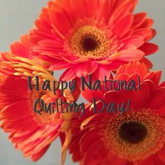 March 15th is National Quilting Day! What kind of fun will you piece together today? www.PiecedTogetherDoc.com