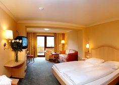 Hotel PFANDLER - Zimmerbeispiel