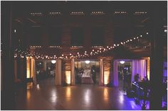 Architectural Artifacts Chicago Wedding :: Ashley + Michael » Laura Meyer Photography