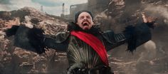 'Pan' Blu-ray Review: A high-flying adventure, but this origin story needs more fairy dust