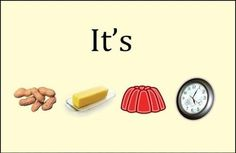 @T Do you know what time it is?