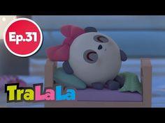 BabyRiki 30MIN - Desene animate | TraLaLa - YouTube