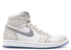 buy online 1cbda eddde Air Jordan 1 (I) Shoes - Nike   Flight Club