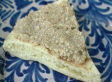 Marokańska pasta z migdałów i miodu, przepis z programu: Antony w Maroku,  200 g obranych migdałów lekko podprażonych w piekarniku 2 łyżki oleju z orzechów włoskich (można dodać więcej jeśli pasta będzie za gęsta) 2 łyżki miodu szczypta soli