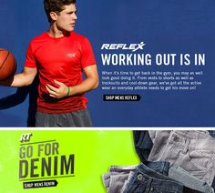 Mens Got Him, Athlete, Active Wear, Advertising, How To Get, Gym, Workout, Cool Stuff, Work Out