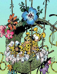 Caricatures, Illustrations, Illustration Art, Panthères Roses, Childhood Tv Shows, Little Miss Sunshine, Bd Comics, Thing 1, Old Cartoons