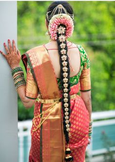 Bridal jada