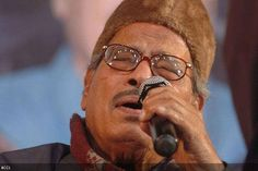 Manna Dey, the pioneer of Indian music passed away today. Renowned as the man with a golden voice, Manna Dey's contributions to the world of Indian music can never be forgotten