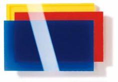 Acrylglas GS farbig, 3 mm  glänzend/glänzend, beidseitig mit Schutzfolie ab €1,90    #modulor  viele Farben