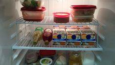 Kicsi a hűtőd? Ha ránk hallgatsz, minden bele fog férni! - Ripost
