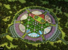 Bildergebnis für permaculture geometr