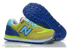 http://www.jordannew.com/new-balance-casual-shoes-women-574-yellow-blue-online.html NEW BALANCE CASUAL SHOES WOMEN 574 YELLOW BLUE ONLINE Only 69.01€ , Free Shipping!