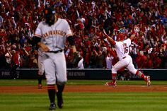 MLB Playoffs 2014: NLCS Game 3 Preview; Cardinals Walk-Off Win Evens Series 1-1 http://www.hngn.com/articles/45629/20141013/mlb-playoffs-2014-nlcs-game-3-preview-cardinals-walk-off-win-evens-series-1-1.htm