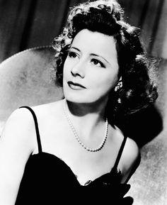 Irene Dunne, 1940s