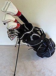 Taylor Made's metalwood golf clubs #ChoosingTheRightGolfEquipment