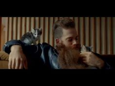 AXE Drops the Bravado, Embraces a More Inclusive Masculinity - http://www.psfk.com/2016/02/axe-campaign-inclusive-masculinity-find-your-magic.html
