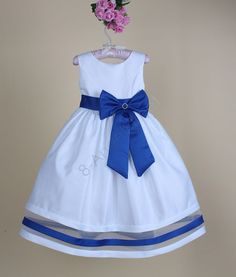 6a55f34c68ac 2015 nuovi abiti estivi ragazze baby party princess abito da sposa per le  ragazze senza maniche