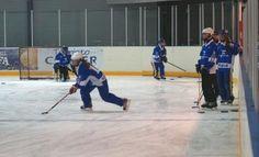 U17 Aluejoukkue -Suomen Ringetteliitto Ry