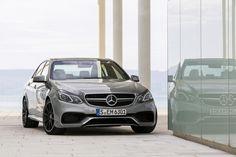 "2014 Mercedes-Benz E63 AMG                       ""THE BEAST """