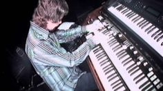 "Deep Purple - Don Airey Solo and ""Perfect Strangers"" with Jon Lord - RiP Mr. Lord... love this band still!!!"