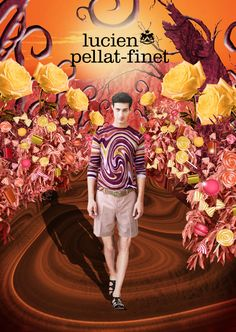 Projet de Campagne pour Lucien Pellat Finet