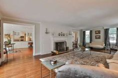 On the market: A Georgian Colonial showcases stately style