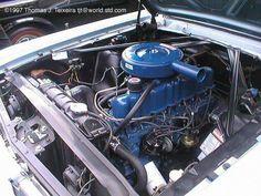 Mustang 6 emblem - Google Search