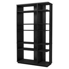 "Buying Equi 69.5"" Bookcase Online Undisputed"