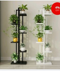 Standing flower shelf, flower pot stands with wood for plant display. Standing flower shelf, flower pot stands with wood for plant display.