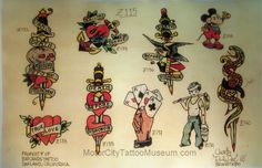 Traditional Flash, Traditional Tattoo Flash, American Traditional, Old School Ink, Vintage Flash, American Tattoos, Bracelet Crafts, Henna Art, Tattoo You