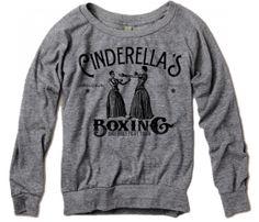 518131f3a423f Cinderella Pullover Shirt Shop