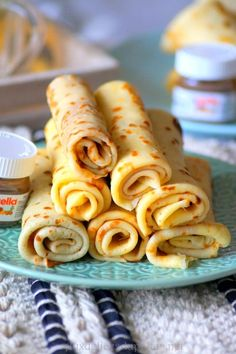 Ww Desserts, Dessert Recipes, Donut Recipes, Cooking Recipes, Baking Courses, Pastry Cook, Crepe Recipes, Food Humor, Gastronomia