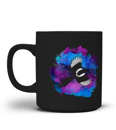 # Watercolor Magpie Mug .  **We Ship Worldwide!**Only available for a LIMITED TIME, so get yours TODAY! Printed in the U.S.A. If you buy 2 or more you will save on shipping!Available in different styles and colors.*Satisfaction Guaranteed + Safe and Secure Checkout via PayPal/Visa/Mastercard*Click the Green Button below and select your size and style from the drop-down menu and reserve yours before we sell out!