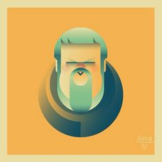 Game of Thrones Characters - Created by Maria Picassó i Piquer