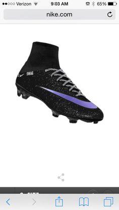 CUSTMIZED. Aidan Baldwin · Football (soccer) · Nike Mercurial Superfly V  CR7 SE FG Soccer Cleat Soccer Boots ... 58e3ad70e