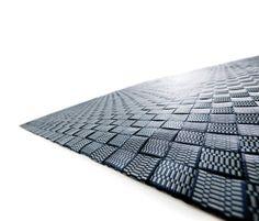 Outdoor Carpets | Fabrics | Outdoor/  Tapis d'extérieur | Tissus d'extérieur | MNML 101. Check it out on Architonic