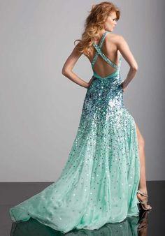 Mori Lee 93201 Prom Dress - PromDressShop.com