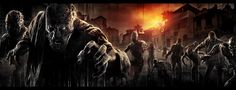 Review: Dying Light (PS4/Xbox One/PC)