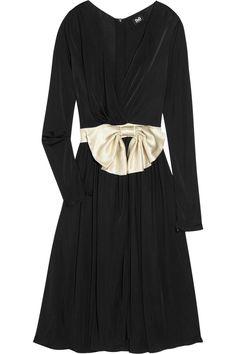 Dolce & Gabbana Bow Dress