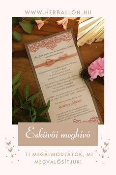 Wedding Paper, Wedding