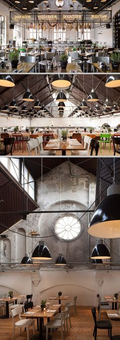 Restaurant Mercat, Amsterdam  #Amsterdam http://www.travelmagma.com/netherlands/things-to-do-in-amsterdam/