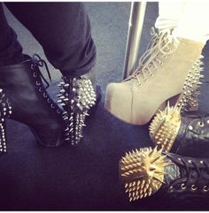 #spikes