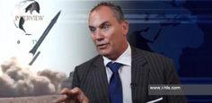 iHLS TV – Interview with Riki Ellison on Missile Defense